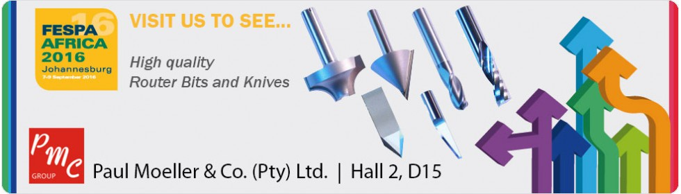 Router Bits and Knives