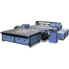 Digital Cutting Tables