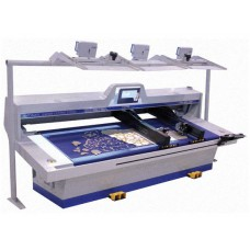 Automated Cutting Equipment