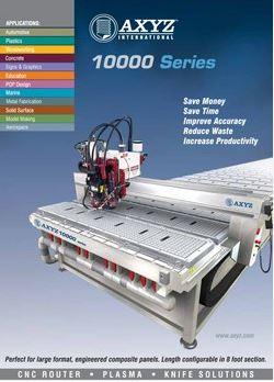 10 000 Series
